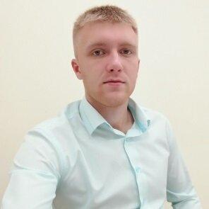 Артём Маляров