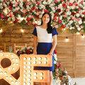 Ирина Владимирова, Организация бизнес-мероприятий в Кунцево