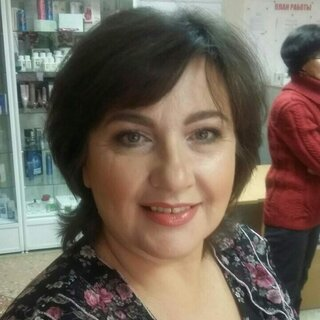 Марина Тутаева
