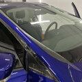 Оклейка крыши авто