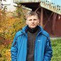 Артем Волков, Студийная фотосессия в Калининском районе