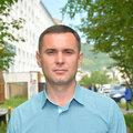 Андрей Пономарев, Ремонт торгового оборудования в Омске