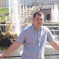 Михаил Щербаков, Устройство посевного газона в Петродворцовом районе