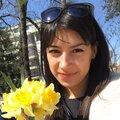 Диана Мурадян, Наращивание ногтей гель в Прикубанском округе