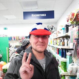 Олег Наговицын