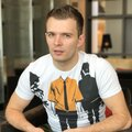Денис Медведев, Занятие по ча-ча-ча в Городском округе Мытищи