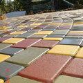 Изготовление тротуарной плитки и брусчатки