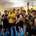 Групповые тренировки с Алексеем Рогалёвым (месяц)