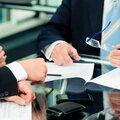 Юридическое сопровождение сделок с бизнесом