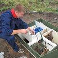 Мастер  септик, Монтаж водоснабжения и канализации в Ерзовском городском поселении