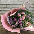 Доставка цветов по Рязани