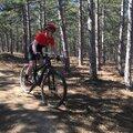 Занятие по велоспорту