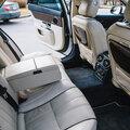 Аренда Jaguar XJ с водителем