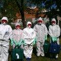 Санитарная служба, Другое в Петропавловке