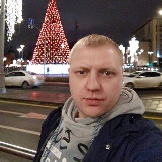 Сергей Бойчук
