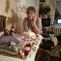 Сенцова Валентина, Уборка открытой территории в Лужском городском поселении