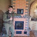 Эрик Казаев, Демонтаж окон в Городском округе Ступино