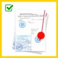 Перевод документов с нотариальным заверением для РВП, ВНЖ и гражданства