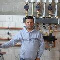 Андрей Быков, Монтаж газового котла в Коломенском городском округе