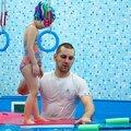 Занятие по плаванию: индивидуально, разовое занятие