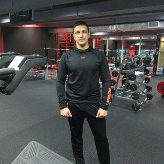 Александр Сацук