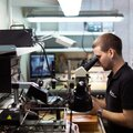 Ультразвук, Диагностика аудиотехники в Санкт-Петербурге