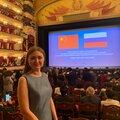 Анна Р., Разговорный китайский язык в Фили-Давыдково