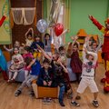 Организация детского праздника