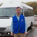 Пассажирские перевозки: Mercedes-Benz Sprinter