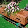 Перевозка умершего в другой город или страну