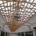 Разработка  и комплектация проекта климатической системы промышленного помещения
