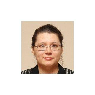 Анна Ивановна Владимирова
