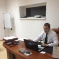 Александр Пашков, Бизнес-консалтинг в Тамбовском районе
