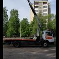 Услуги манипулятора в Могилеве, Услуги аренды в Витебской области
