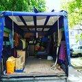 Переезд квартиры с сборкой/разборкой мебели по Спб и Ло