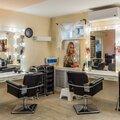 Matiss, Услуги парикмахера в Новосибирском районе