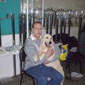 Dmitry Kurbatov, Выгул животных в Железнодорожном