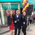 Эдгар Валерьвич Иванов, Заказ музыкантов на мероприятия в Городском округе Краснодар