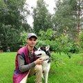 Александр А., Передержка животных в Москве и Московской области
