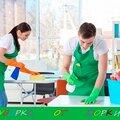 Уборка от Жорки, Мытье посуды в Строгино