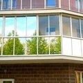 Тонирование и бронирование витрин и окон зданий, офисных перегородок, входных групп, балконов, лоджий.