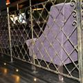 Изготовление кованых заборов