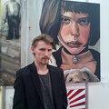 Алексей Н., Услуги графических дизайнеров на Востоке