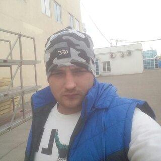 Сергей Воробцов