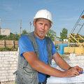 Максим Попов, Строительство кирпичного забора в Городском округе Ачинск
