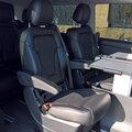Аренда минивэна: Mercedes-Benz V-Class