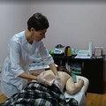 Аппаратный массаж