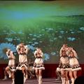 Занятие по эстрадным танцам: в группе – 3 варианта