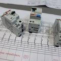 Проектирование слаботочных сетей (СКС, ЛВС, Видеонаблюдение)