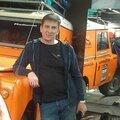 Евгений Волков, Замена испарителя в Ногинске
